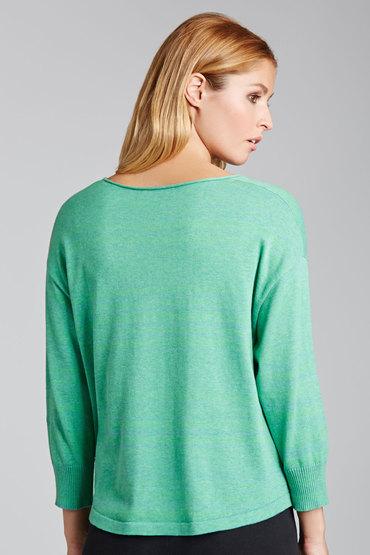 Jump Lagoon Knit Sweater