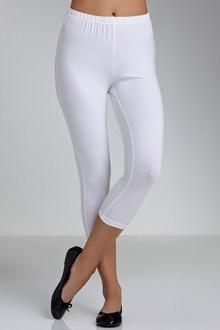 Capture Essentials Crop Stretch Leggings - 86696