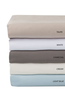 Pure Cotton Flat Sheet