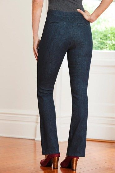 Capture Tailored Slimming Jeans