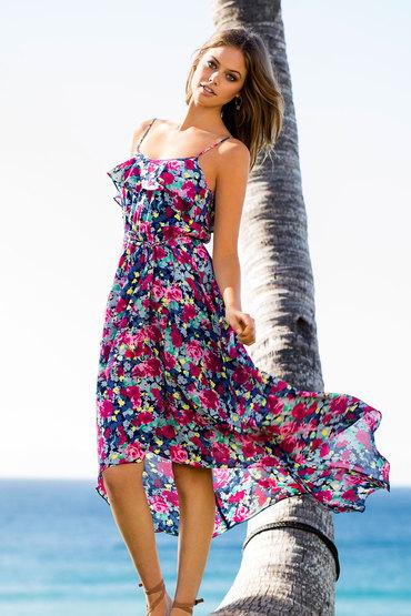 Emerge Maxi Dress