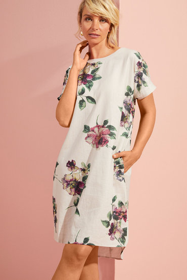 Florals and Neutrals - 2532561