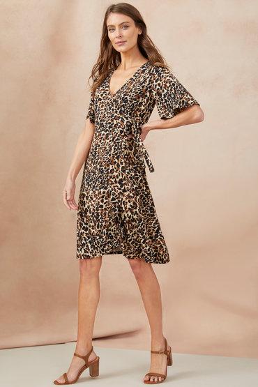 The No-stress Dress - 2505511