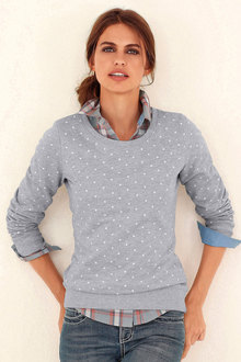 Urban Spot Sweater - 138828