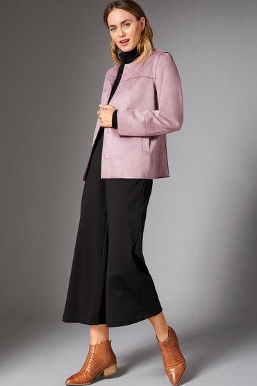 Fashionably Femme Jacket - 2570363