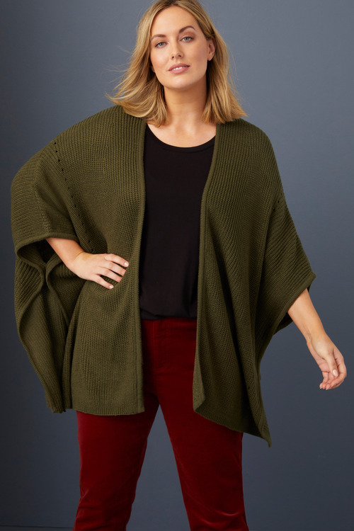Luxe Layering