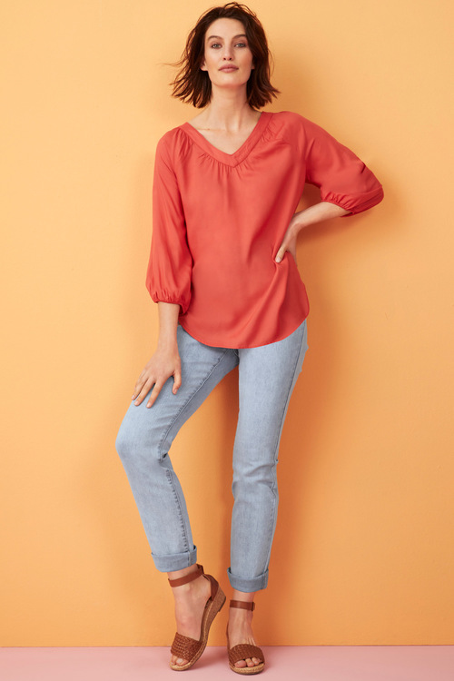 Bold Displays of Coral