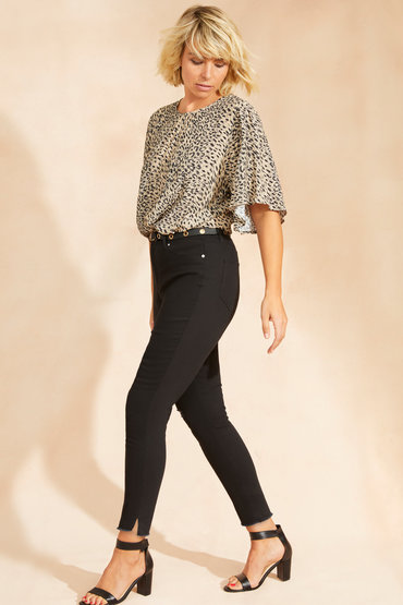 Rock Chic Style - 2483176