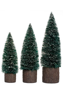 Decorative Tree Set
