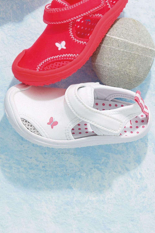 7b9f74086451 Next Butterfly Aqua Socks (Younger Girls) Online