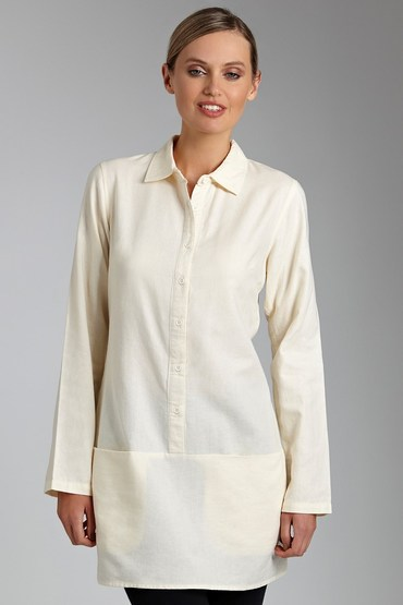 Capture Shirt Tunic