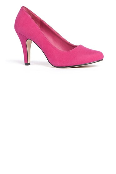 Capture Coloured Court Shoe