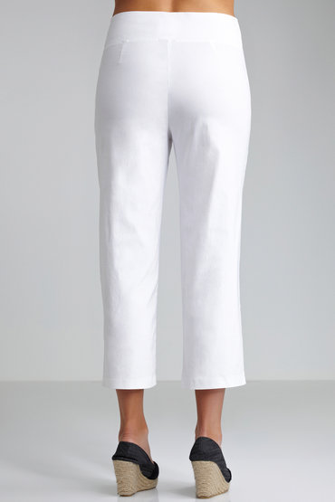 Sara 3/4 Pull-On Pants