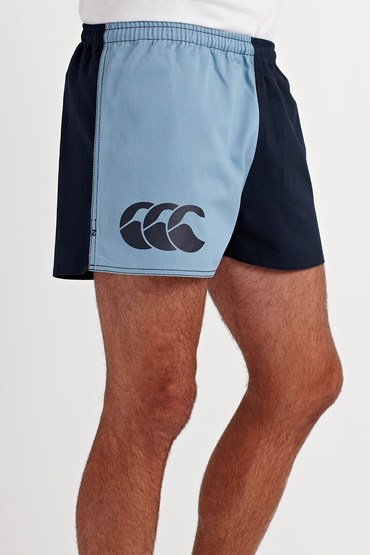 Canterbury Harlequin Short