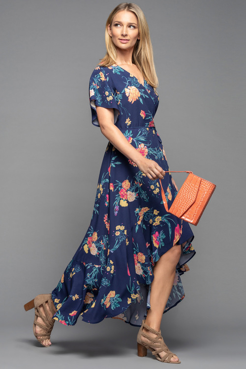 Eye Catching Floral