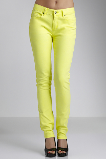 Emerge Coloured Jeans