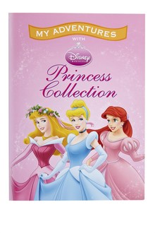My Adventures with Disney Princess Collection