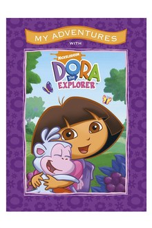My Adventures with Dora The Explorer