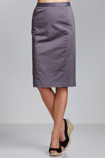 Capture Sateen Skirt