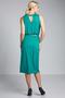 Capture Belted Dress