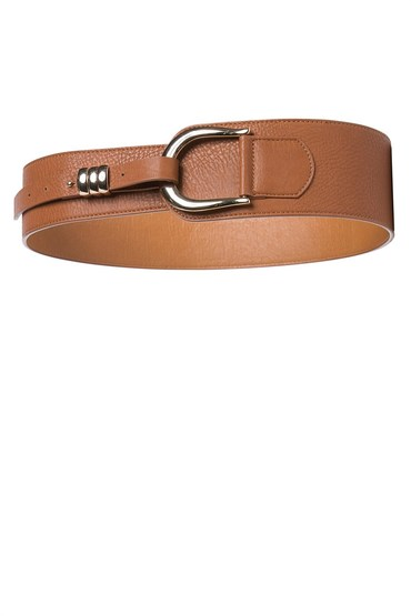 Asymmetric Belt