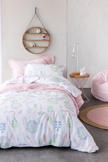 Minnie Duvet Cover Set