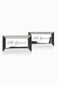 Next Wedding Cufflinks - 148624