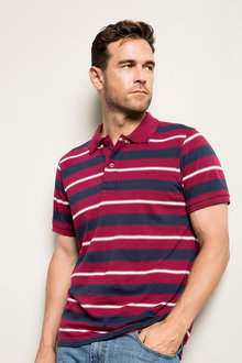 Southcape Short Sleeve Polo