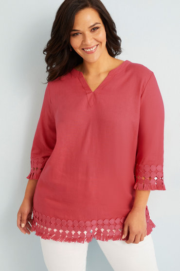Linen and Lace - 2527342