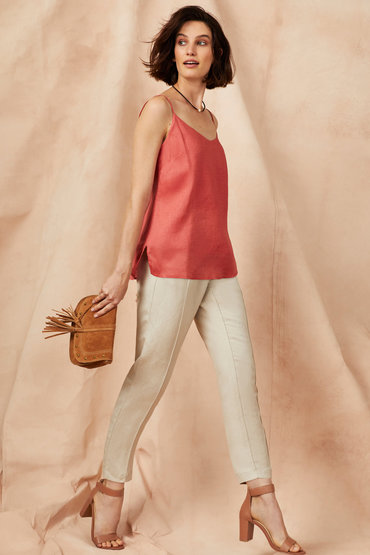 Effortless Chic Style - 2513401