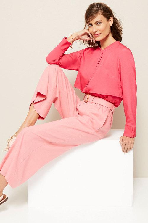 Rich Pink Revival