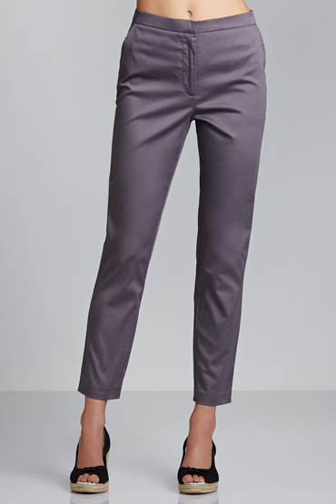 Capture Slim Sateen Pants