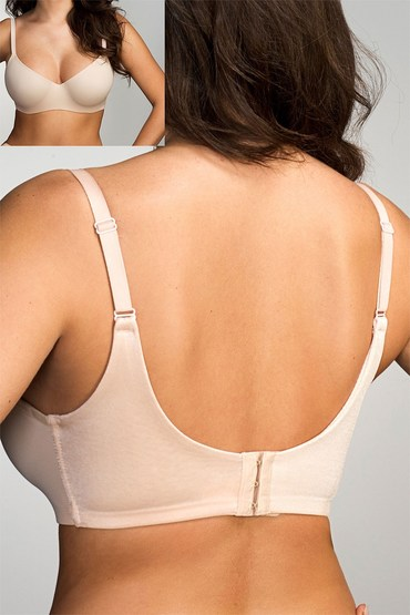 Mia Lucce Back Smoothing Bra