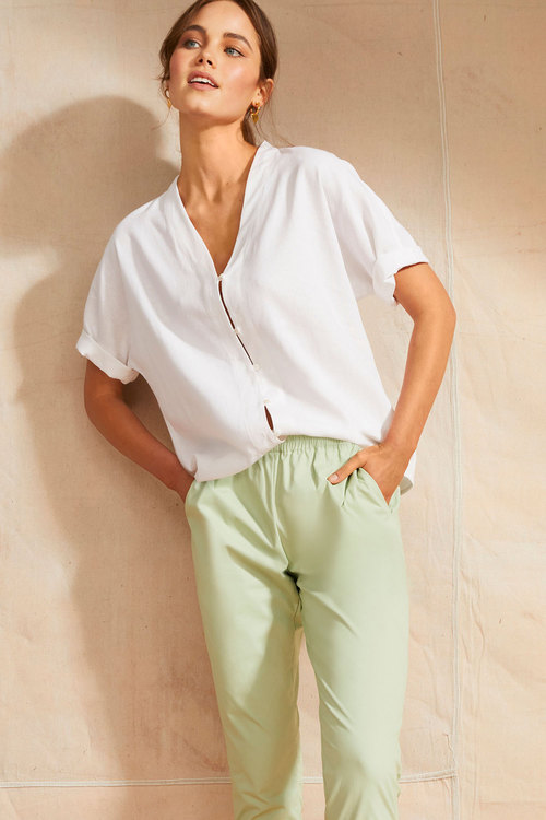 Standout in Pastels