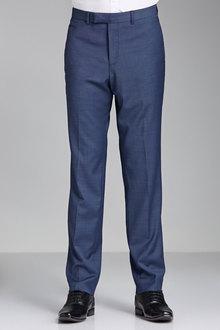 Pierre Cardin Blue Suit Trouser