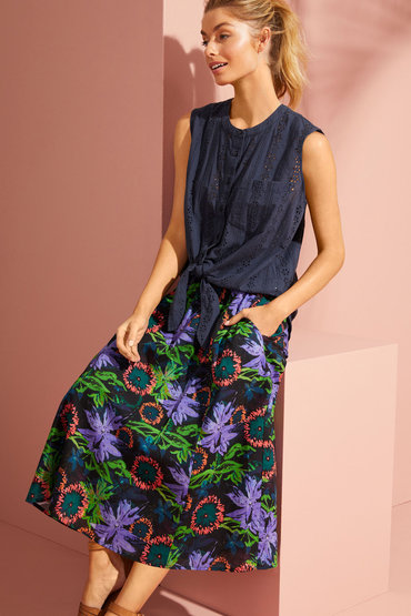 Floral Meets Broderie - 2551465