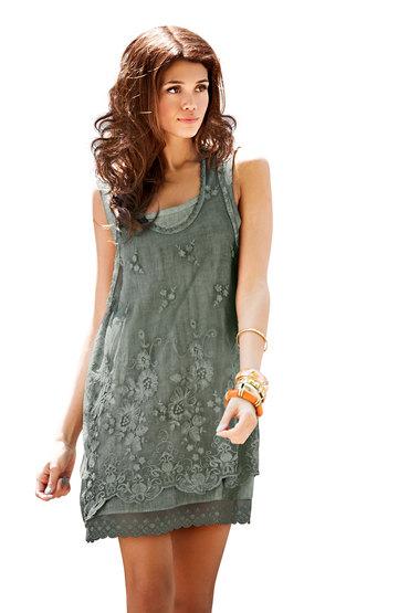 Urban Lace Dress