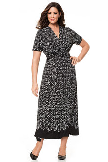 Sara Workwear Dress