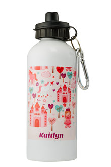 Personalised Pre-school Drink Bottle