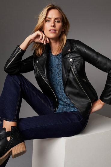 Soft Season Leather - 2585635