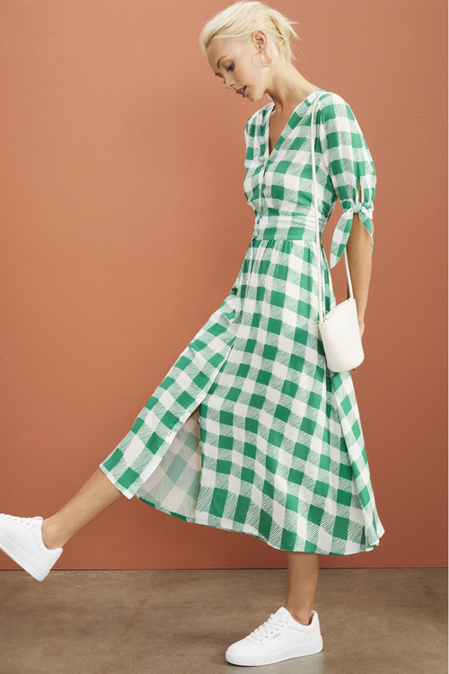 On-trend Check