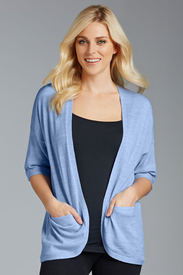 Capture Slouchy Cardigan