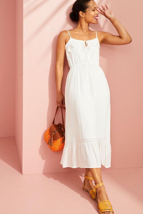 Summer Easy Dress