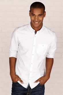 Next Oxford Shirt - 98974