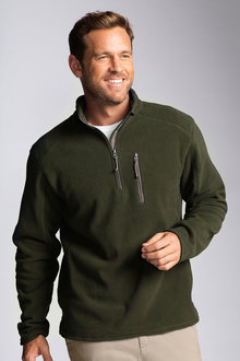 Southcape 1/2 Zip Fleece