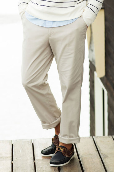 Nautica Trim Beacon Pant