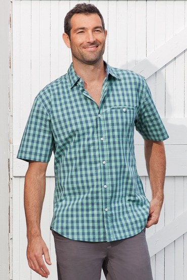 Southcape Short Sleeved Shirt
