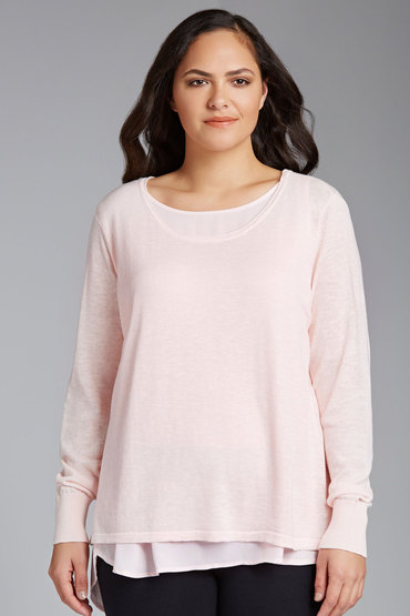 Sara The Weekender Sweater