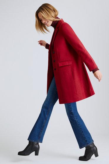 Essential Wardrobe Addition - 2405811