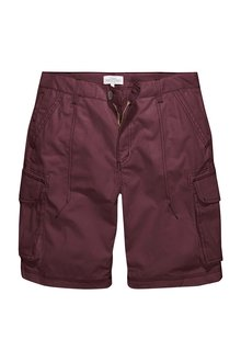 Next Cotton Cargo Shorts